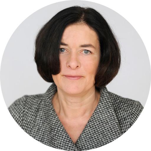 Michaela Gelke